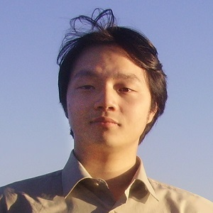 Andy Zhong of FunPlus