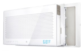 Quirky's Aros smart air conditioner