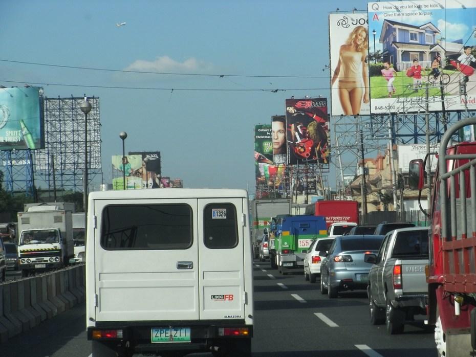 billboards Gordon Wrigley Flickr