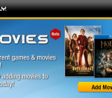 Gamefly movies