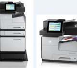 HP's Officejet Enterprise Color MFP X585