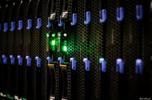 IBM servers data enter Bob Mical Flickr