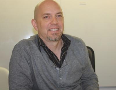 Jonathan Knight of Zynga