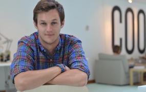 Jordan Breighner, founder of Coolhouse Labs