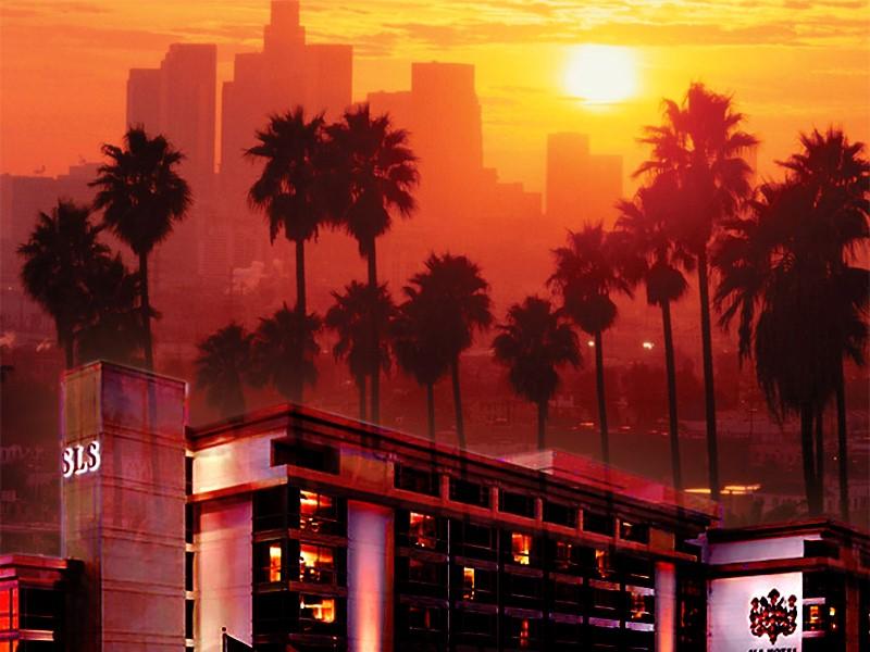 LA Art for VentureBeat