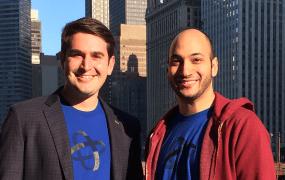 Procured Health's Eric Meizlish and Hani Elias