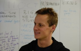 Richard Price, founder of Academia.edu, has raised $16 million