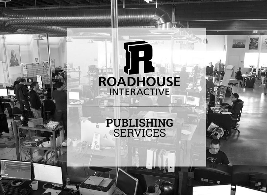 Roadhouse Interactive