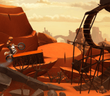 Trials Frontier is one game that has added Immersion's haptic tech since debuting last year.