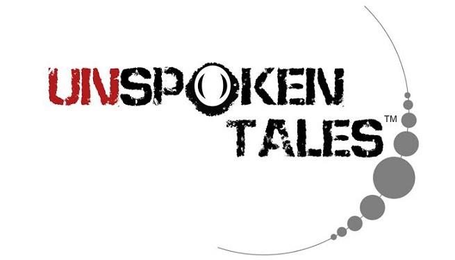 Unspoken Tales logo