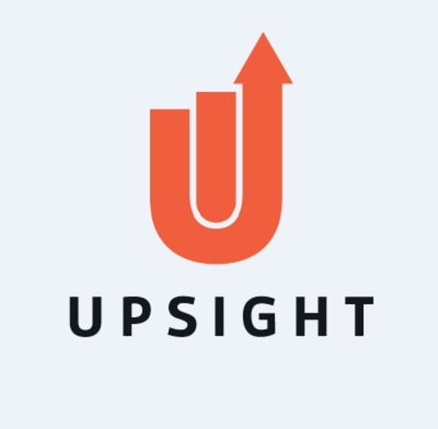 Upsight logo
