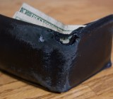wallet Casey Fleser Flickr