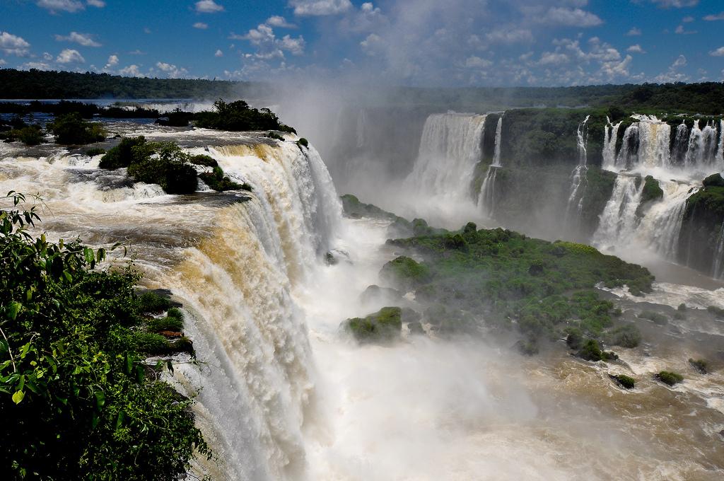 waterfall ferdinando Flickr