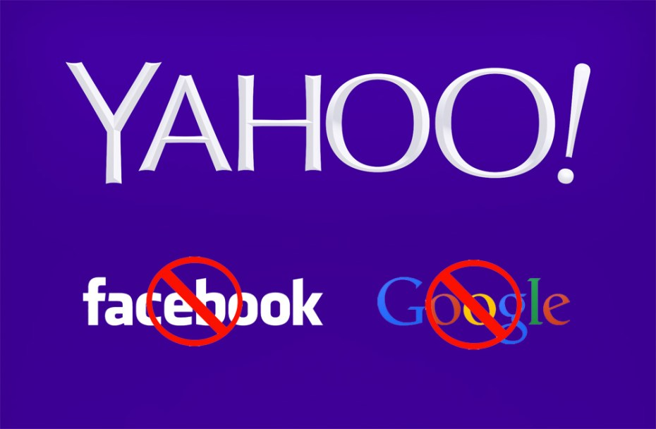 Yahoo services will soon require a Yahoo ID.