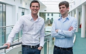 Zenmate's co-founders