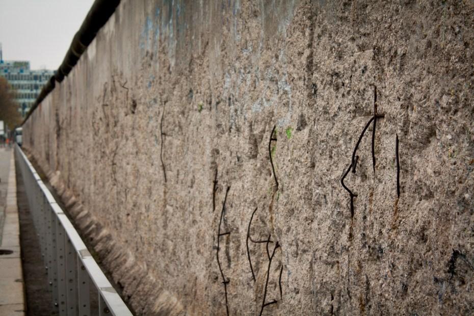 Berlin Wall Simon Q Flickr