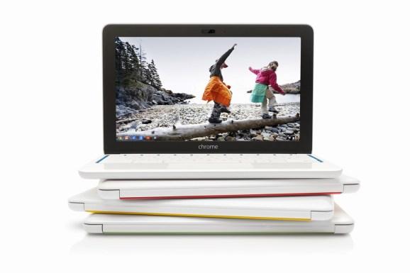 Chromebooks Google