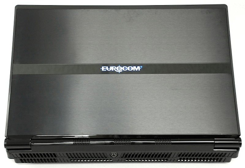 The Eurocom Panther 5SE mobile server