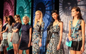 Fashion Week 2014, Charlotte Ronson