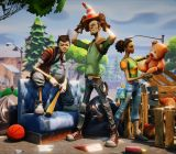 Epic Games' Fortnite is nearly ready.