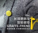giraffe-friend