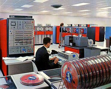 The IBM System/360 Model 50