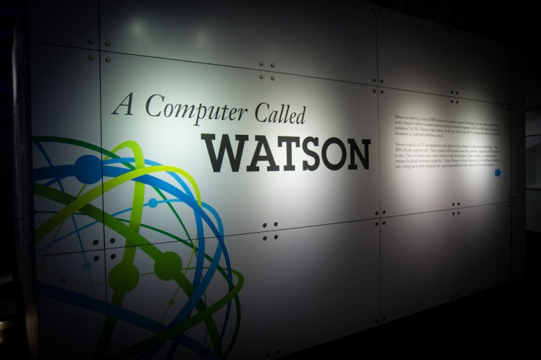 IBM Watson Atomic Taco Flickr