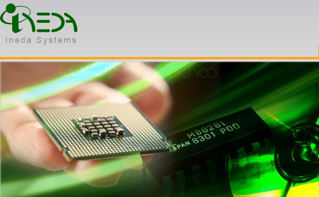 Ineda Systems has designed a wearable processor.