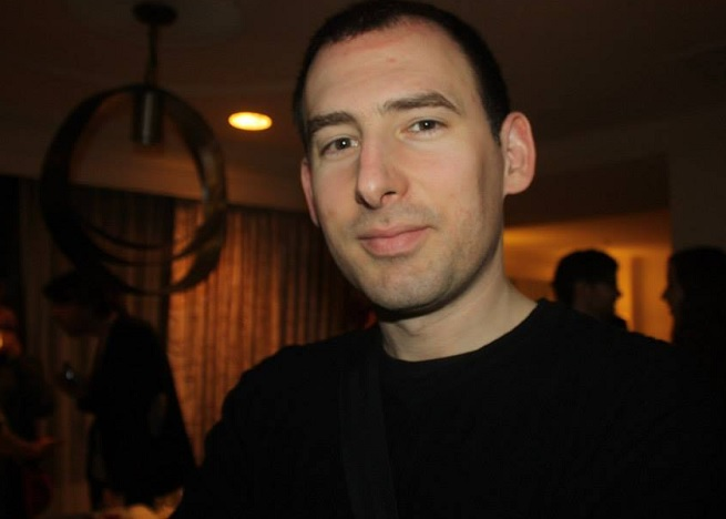 James Gwertzman of PlayFab