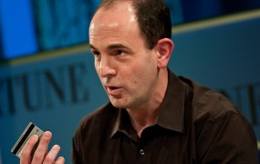 Keith Rabois in 2011.
