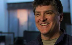 Marty O'Donnell talking about Bungie in a documentary.