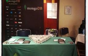 MongoDB swag