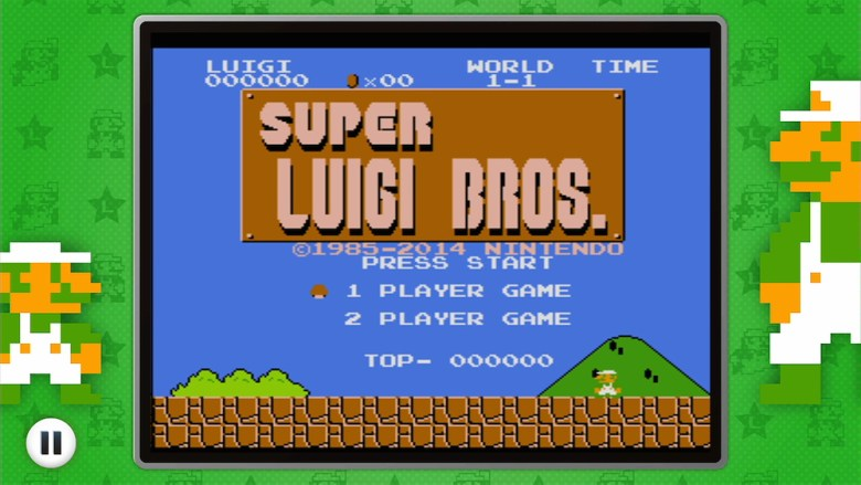 We're eager to see how Super Mario Bros. speedrunners handle Super Luigi Bros.