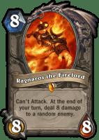 Ragnaros the Firelord
