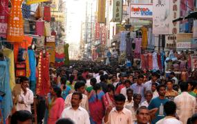 market india