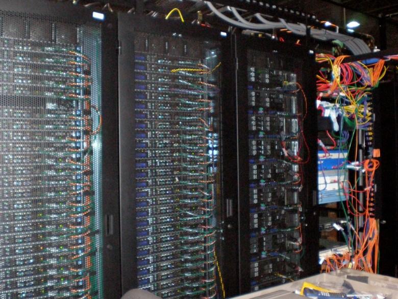 Servers Sean Ellis Flickr