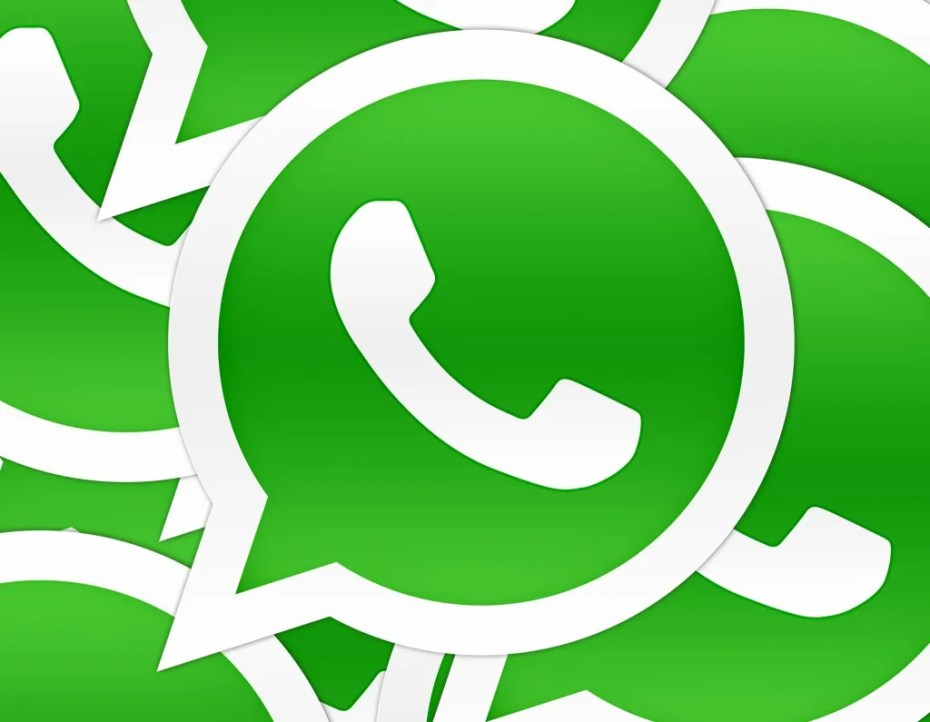 WhatsApp logos