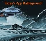The app battleground