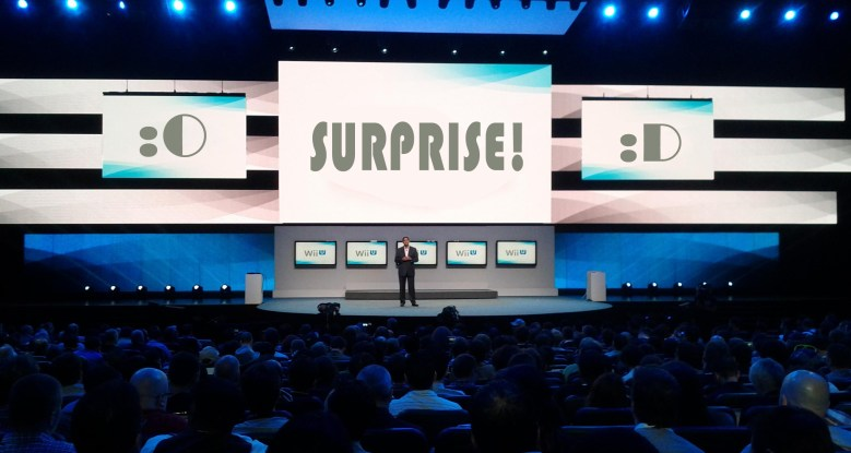 What will shock us at this year's E3?