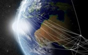 Earth network