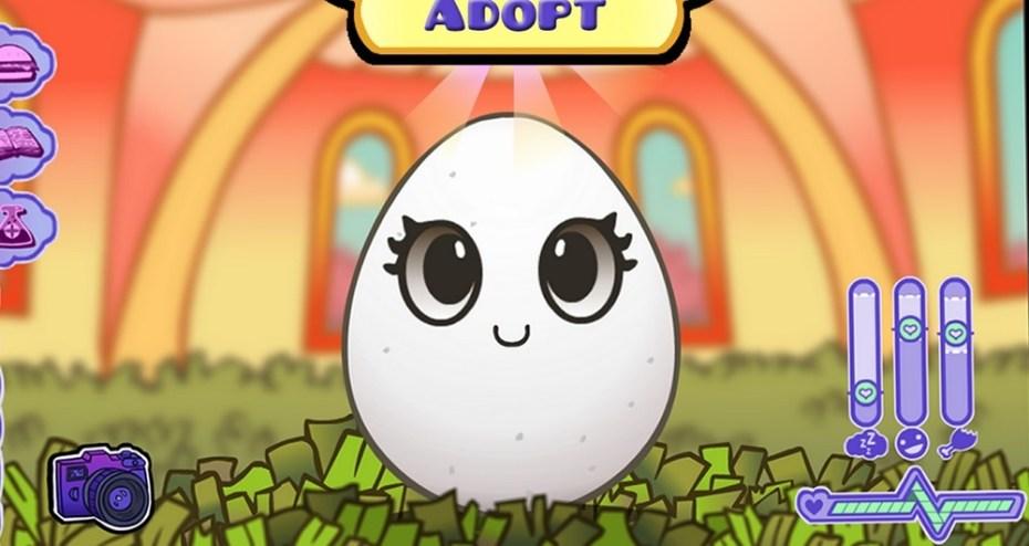 Egg Baby
