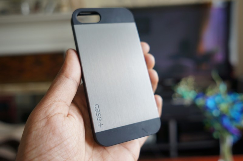 Logitech's Case+ for iPhone