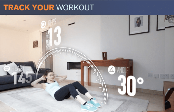 lumafit workout