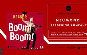 Neumond Recordings