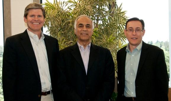 NVP Managing Partners