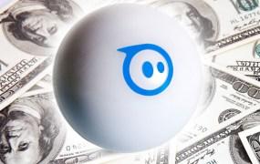 orbotix funding