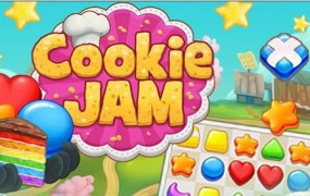 SGN's Cookie Jam game
