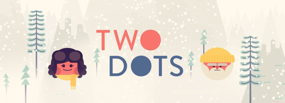 Two Dots changes up the formula for the popular mobile puzzler.