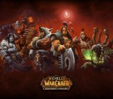 World of Warcraft's expansion, Warlords of Draenor.