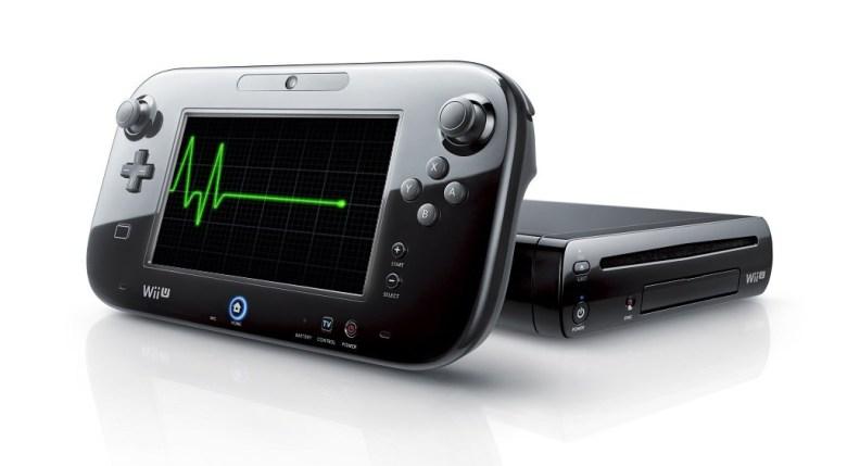 Nintendo is losing the Wii U's pulse.